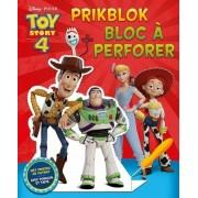 Deltas Disney Prikblok Toy Story 4