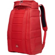 Douchebags Hugger 30L scarlet red A11
