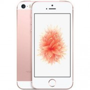 Apple iPhone SE 128 Go Or Rose Débloqué