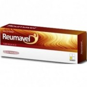 Named Reumavel - crema corpo antinfiammaria 50 ml
