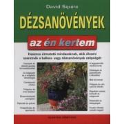 Dézsanövények - David Squire