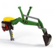 Scavatrice posteriore John Deere Rolly Toys