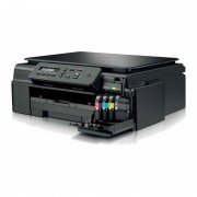 Multifunctional inkjet color Brother DCP-J105 A4