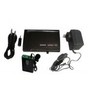 Set microfon lavaliera wireless cu receiver WNGR SM-200