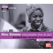 Nina Simone - Les Jazz RTL (3CD)