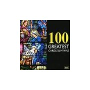 Various Artists - 100 Greatest Carols And Hymns