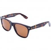 Ochelari de soare maro pentru barbati Santa Barbara Polo Noble SB1042-3