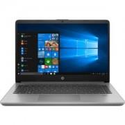 Лаптоп HP 340SG7 14 инча Intel Core i5-1035G1 Intel UHD Graphics 8GB 256GB SSD Win. 10 Pro, Сребрист, 8VV01EA