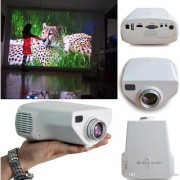 Projector HD Multimedia LED Projector Home Cinema Theater