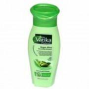 Dabur Vatika sampon 200 ml - tápláló olivás