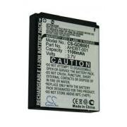 GoPro HD Hero 2 bateria (1100 mAh)