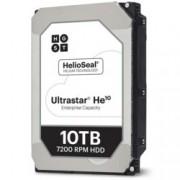"""10TB HGST Ultrastar He10, SATA 6Gb/s, 7200 rpm, 256MB, 3.5"""" (8.89 cm),"""