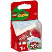 Конструктор ЛЕГО ДУПЛО - Пожарникарски камион, LEGO DUPLO My First 10917