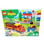 lego Duplo 10874 Treno A Vapore