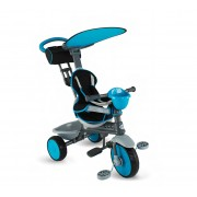 Dječji tricikl Enjoy plus plavi