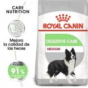 10kg Medium Digestive Care Royal Canin pienso para perros