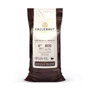 Ciocolata Neagra 50,7% cacao Callebaut dropsuri cacao 10 Kg