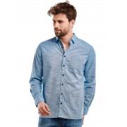 Engbers strukturiertes Hemd