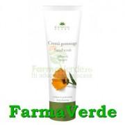 Crema gommage cu extract de galbenele 50ml Cosmetic Plant