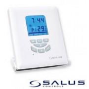Termostat de ambient cu fir SALUS T105 programabil