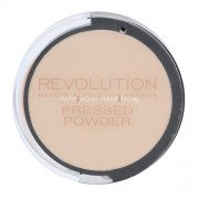 Makeup Revolution London Pressed Powder 7,5g Грим за Жени Нюанс - Translucent