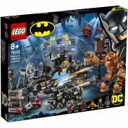 Lego Super Heroes: Batcave invasie Clayface (76122)