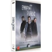 Unknown Ennemi Public - Seizoen 1 - DVD