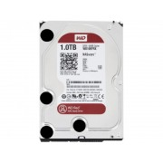 WESTERN DIGITAL 1TB 3.5'' SATA III 64MB IntelliPower WD10EFRX Red