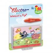 Jumbo Electro Woezel & Pip wonderpen