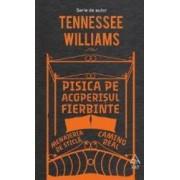 Pisica pe acoperisul fierbinte - Tennessee Williams