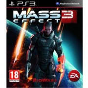 Mass Effect 3, за PlayStation 3