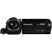 Panasonic HC-W580EP-K fekete