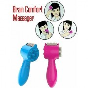 Multi Function Massager for Head Body Face Brain Comfort Health Care