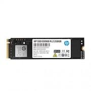 HP EX900 M.2 250GB PCIe 3.0 x4 NVMe 3D TLC NAND Unidad de Estado sólido Interna (SSD) 2YY43AA#ABC