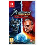 X-Morph: Defense - Complete Edition - Nintendo Switch