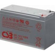 Acumulator UPS CSB GPL1272 F2 12V 7.2Ah