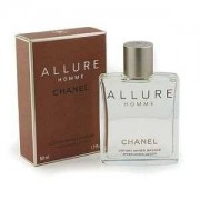 Chanel Allure Homme Eau De Toilette Spray 50 Ml