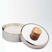 Becker Seifenschale mit Seife, Olivenholzgriff 1 Stück