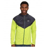 Helly Hansen VTR Cruzn Jacket Wasabi Heather