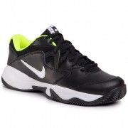 Обувки NIKE - Court Lite 2 Cly CD0392 009 Black/White/Volt