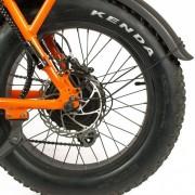 E-twow Trottinette électrique E-TWOW Booster V MAX CONFORT 2020 Couleur : - Bleu